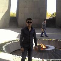Argishti, 22 года, Стрелец, Вайк