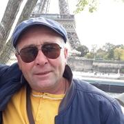 Сергей 45 Париж