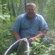 Андрей 49 Лабытнанги