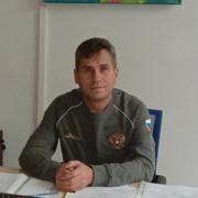 Руслан Баткаев 46 Москва