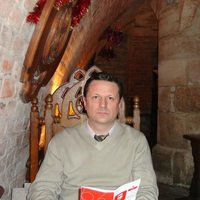 Вадим, 55 лет, Козерог, Донецк
