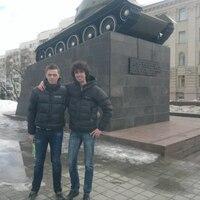 Пашка, 32 года, Овен, Москва
