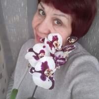 Любовь, 55 лет, Дева, Миргород