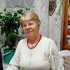 Надежда, 60, г.Богородское (Кировская обл.)