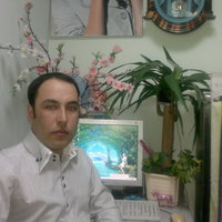 SHERALI, 36 лет, Близнецы, Москва