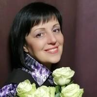Эля, 55 лет, Рак, Санкт-Петербург