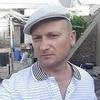 Андрей Чернышов, 43, г.Теджен