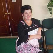 Елена Баланович 48 Мещовск