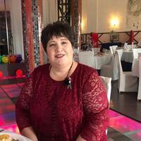 Ольга, 55 лет, Козерог, Барнаул
