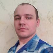 Илья 34 Томск