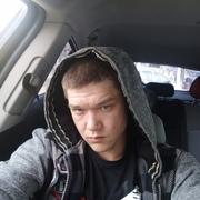 Евгений 25 Ярославль
