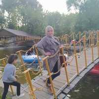Анжела, 49 лет, Водолей, Самара