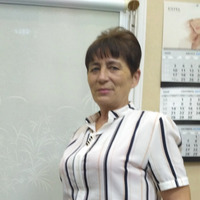 любовь, 59 лет, Овен, Краснодар