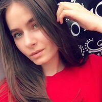 Марина, 28 лет, Весы, Прага