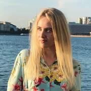 Елена 25 Санкт-Петербург