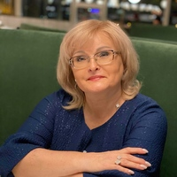 Татьяна, 58 лет, Скорпион, Санкт-Петербург