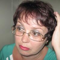 Алена, 56 лет, Овен, Санкт-Петербург