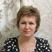 Ольга 50 Северодвинск