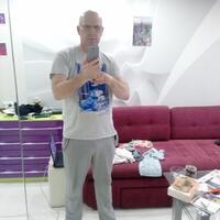 Юрий, 52 года, Рак, Мурманск