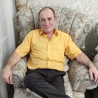 Влад, 59 лет, Рыбы, Новосибирск