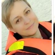 Петрова Наталья 44 Надым