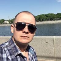 Max, 38 лет, Телец, Санкт-Петербург