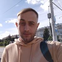 Вадим Крылов1, 26 лет, Телец, Минск