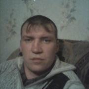 Андрей 21 Кутулик