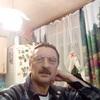 Павел Ананьин, 59, г.Кировск
