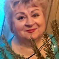 Татьяна, 69 лет, Дева, Рига