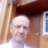 Михаил, 65 лет, Рыбы, Москва