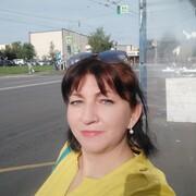 Галина 46 Москва