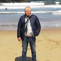 Владимир, 52 года, Скорпион, Санкт-Петербург