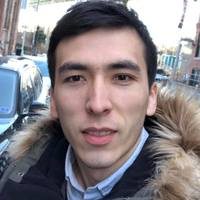 Шохжахон, 23 года, Овен, Чикаго