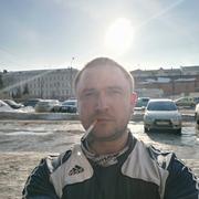 Сергей 36 Омск