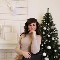 Ольга, 30 лет, Козерог, Нижний Новгород