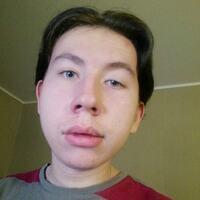 Евгений, 17 лет, Дева, Красилов