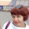 Любовь, 54, г.Норильск