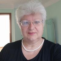 Карина, 60 лет, Рыбы, Покров