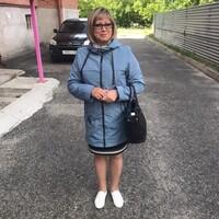 татьяна, 52 года, Стрелец, Томск