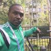 Jeff, 39, г.Абуджа