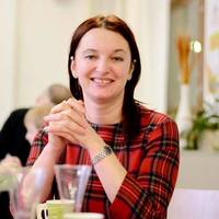 Ольга, 45 лет, Скорпион, Hellsvik
