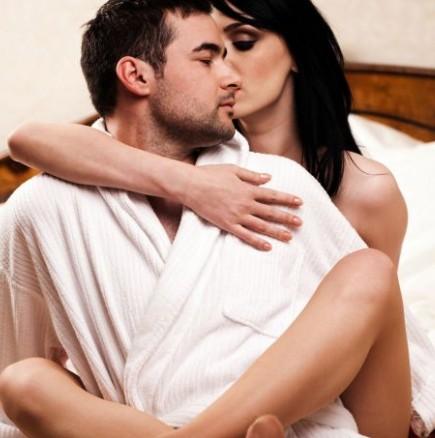 Как стать самой любовницей - HubertHaas