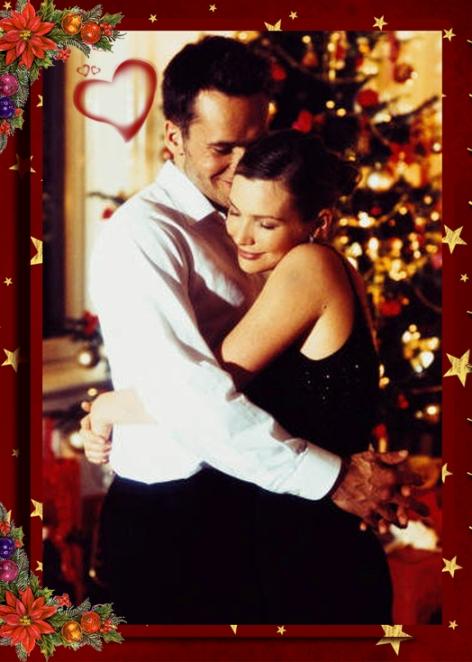 Новый год с любимыми и неповторимыми
