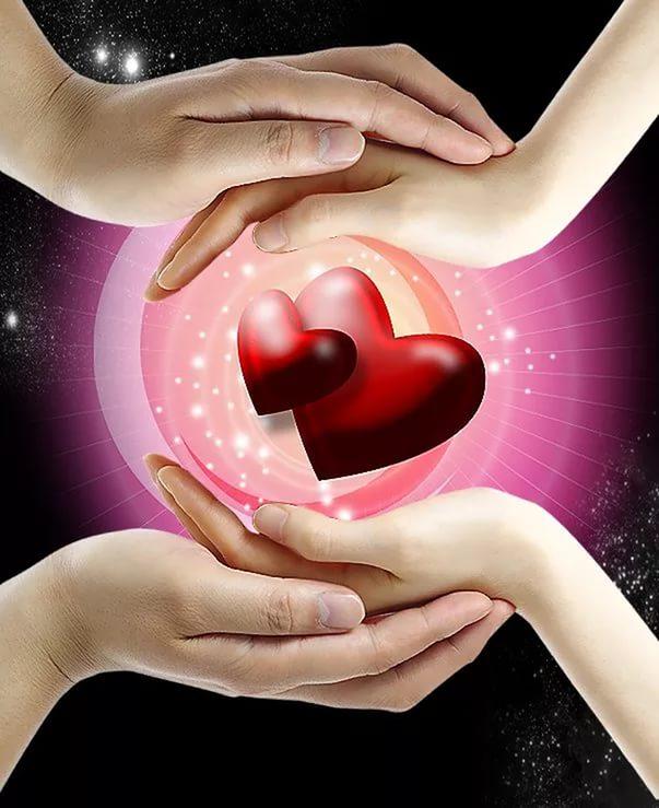 два сердца знакомства