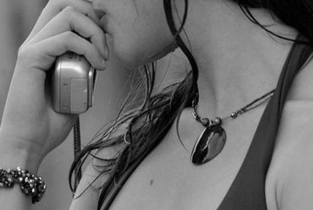 Она сменила телефон а он и не искал