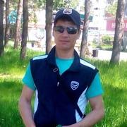 Лидер 34 Улан-Удэ