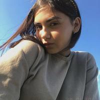 Natali, 21 год, Скорпион, Москва