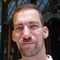 Toby, 48 лет, Телец, Флиссинген
