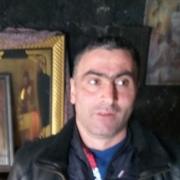 Gamlet Sagoyan 41 Ереван